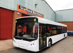 ADL Enviro 300 44 Seat 3 Point Belted Bus
