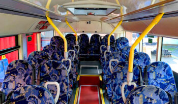 SOLD – SEATBELTED full