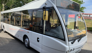 Optare Versa 38 Seat, 3 Point Belted Bus (MAN) full