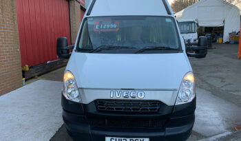 IVECO DAILY 50C17 ACCESSIBLE 16 SEAT PSV BUS full