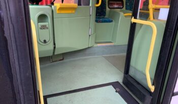 ADL ENVIRO 200 FULLY SEAT BELTED PSVAR/DDA BUS full